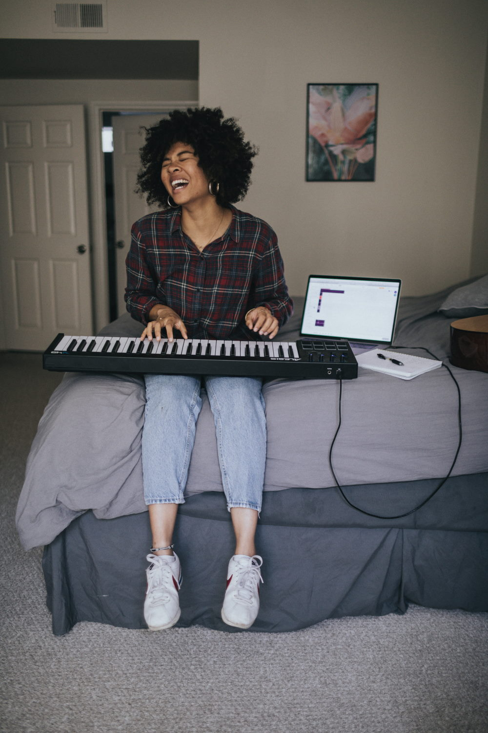 online piano keyboard lessons adults teenagers children worldwide