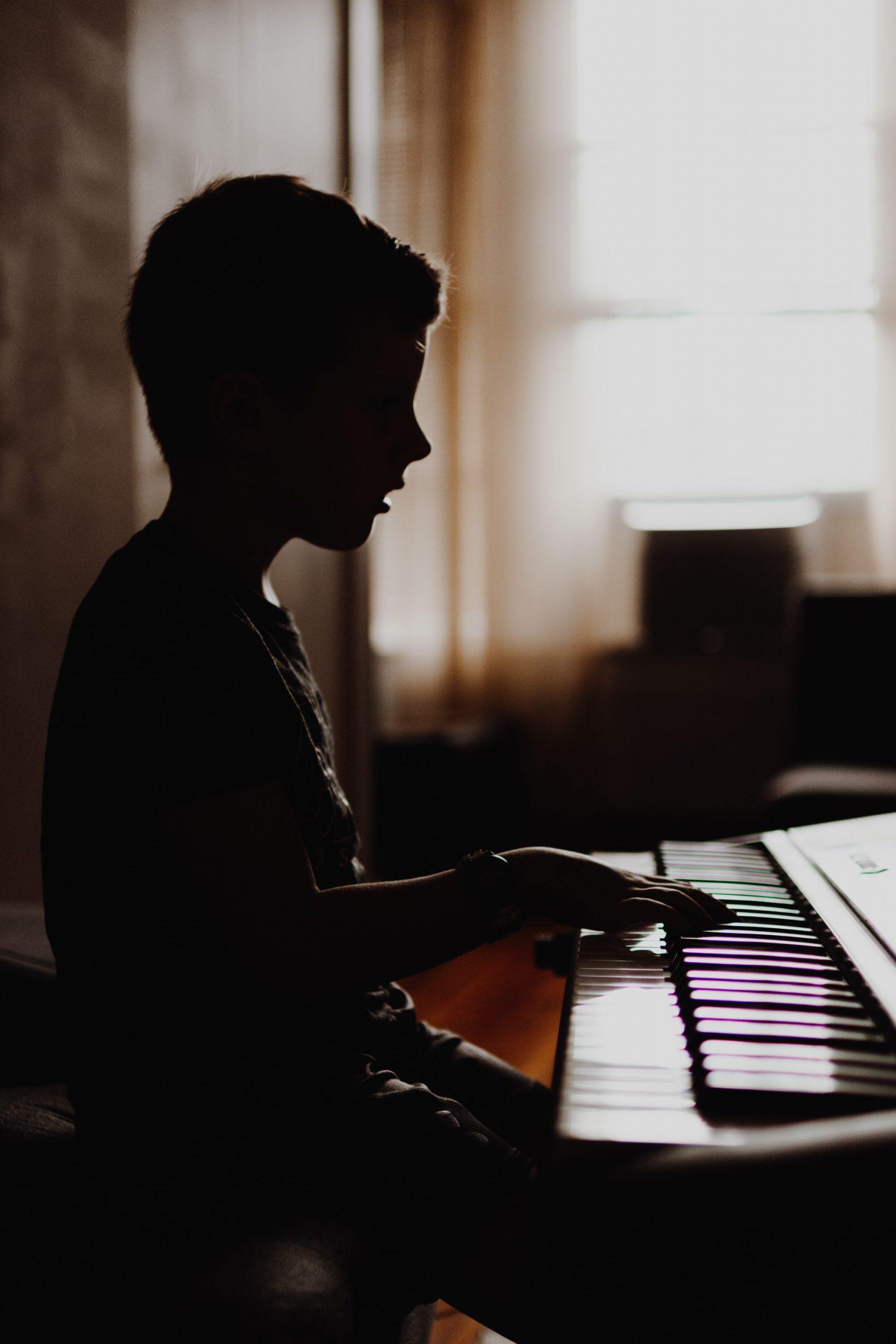 piano keyboard lessons celbridge children adults